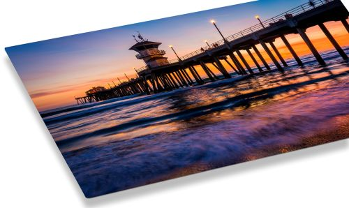 Allure Metal Prints